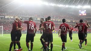 İşte Türkiye Milli Takımı'nın Euro 2016 aday kadrosu - Eurosport