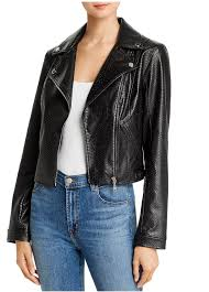 leather jackets for fall 2019