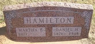 Daniel Hillary Hamilton (1871-1948) - Find A Grave Memorial