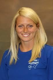 Caitlin Smith - 2009 - Women's Soccer - Georgia State University