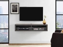 heavy duty fixed tv wall mount bracket