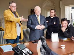 """Adam McKay on the Veracity of """"Vice"""" 
