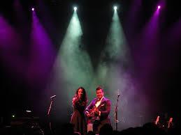 Johnnyswim - Amanda Sudano & Abner Ramirez | Johnnyswim @ 9:… | Flickr
