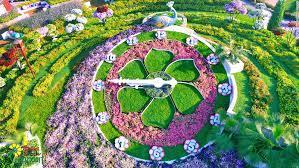 dubai miracle garden world s largest