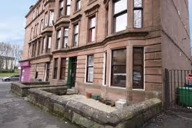 2 bed flats in partick