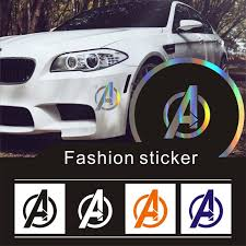 Marvel Avengers Incredible Hulk Vinyl Decal Sticker Car Truck Window