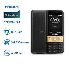 Philips Xenium E181 Basic Mobile ...