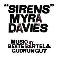 Power - Myra Davies + Gudrun Gut | Shazam