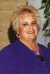 Obituary for Angie (Colvin) Zuniga