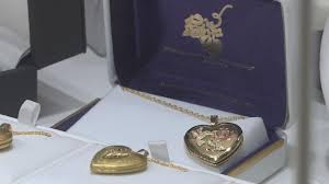 the story behind black hills gold jewelry