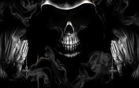 dark grim reaper sacrilege unholy