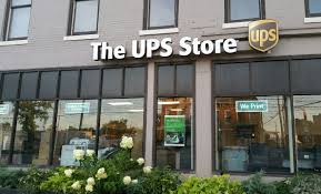 Find UPS Drop off Locations Near Me