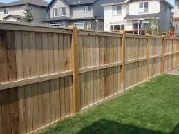 Ask The Builder How To Build A Sturdy Wooden Fence That Will Last The Washington Post