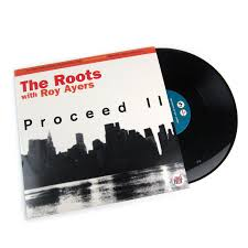 The Roots / Roy Ayers: Proceed II Vinyl ...