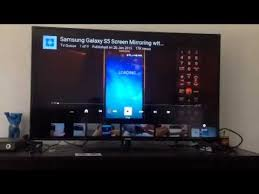 ipad screen mirroring to bravia tv