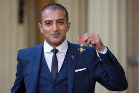 Good Morning Britain: Citizen Khan star Adil Ray to stand in for ...
