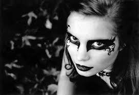 20 dark makeup ideas flawssy