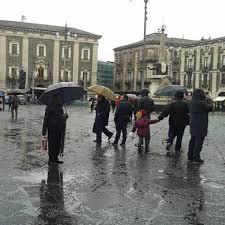 Meteo Catania: Maltempo per diversi giorni, nuovo guasto poi nel ...