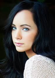 Ksenia Solo on myCast - Fan Casting Your Favorite Stories