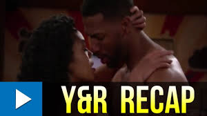 """Y&R Day Ahead Recap 3/29/17 """"HILARY GETS FRISKY WITH JORDAN"""" The Young and  the Restless 3-29-17 - YouTube"""