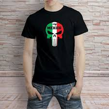 One Number Mexican Flag Decal Mexico Flag Decal Punisher Skull T Shirt Mens Tee Men Women Unisex Fashion Tshirt Coolest T Shirts T Shirt Cool From Besttshirts201801 13 91 Dhgate Com
