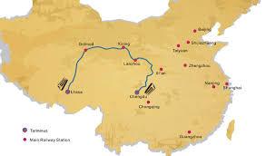 train from chengdu to tibet