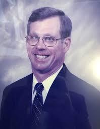 Thomas Johnson | Obituary | Cumberland Times News
