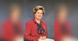 Obituary for Edna Ruth Massingill | Ott & Lee Funeral Home