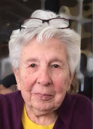 Obituary for Arlene Smith   Barkdull Funeral Home