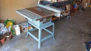 Delta 34 410 Table Saw Fence Issues By Kevin Lumberjocks Com Woodworking Community