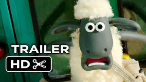 Shaun The Sheep Movie 1 — Review - PTB Blog - Medium