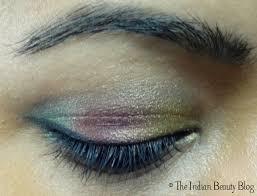30 days eye makeup challenge look 15