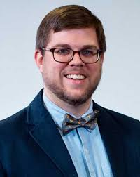 Aaron Brown, LCSW – College of Social Work