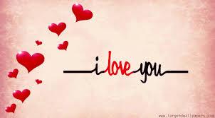 i love you hd wallpaper 77j5318