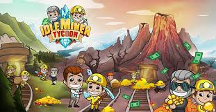 Idle Miner Tycoon Download on PC | #1 Coupon codes, Hacks | Fluffy ...
