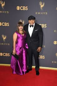 Simone Smith and LL Cool J (With images) | Ll cool j, Famous ...