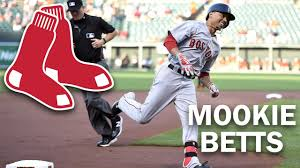 Mookie Betts - 2016 Red Sox Highlights ...
