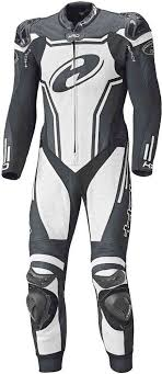 held rush one piece leather suit