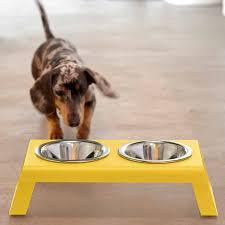 Ciotole per cani rialzate - COCO-PEI.COM™