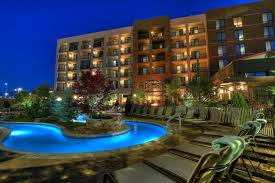 courtyard by marriott pigeon forge tn