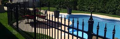 Rockwall S Reliable Iron Pool Fencing Contractor Rockwall Iron Fencing