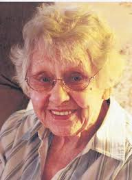 Obituary of Gertrude Smith | Welcome to Merkle Funeral Service and ...