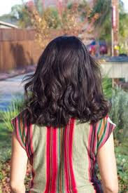 how i d my hair with henna without