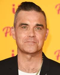 Robbie Williams (Singer) - On This Day