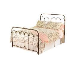 Hillsboro Bed by Wesley Allen | Bedrooms & More Seattle