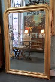 a french louis philippe mirror miguel