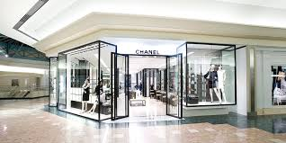 chanel the gardens mall