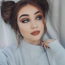 2017 fall makeup looks by ella jade