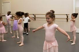 Children dance through summer camp - Addie Miller holds a first ...