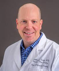 Matthew Smith, MD - MU Health Care